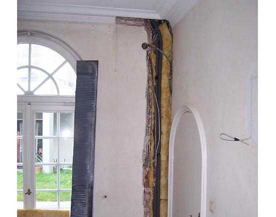 Mauer-,Beton- und Sanierungsarbeiten